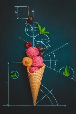 Summer Homework by Dina Belenko