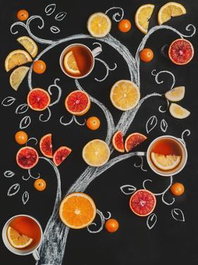 Tea Tree by Dina Belenko