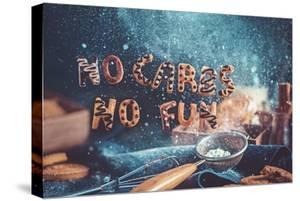 Wisdom Of Bakers by Dina Belenko