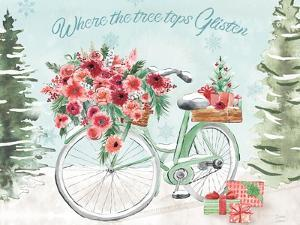 Holiday Ride III by Dina June
