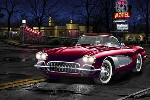 Diners and Cars V