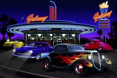 Diners and Cars VII