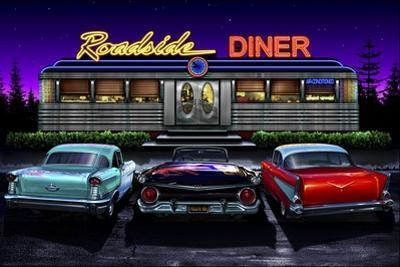 Diners and Cars VIII