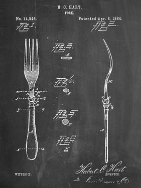 Dinner Fork Patent
