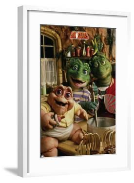 Dinosaurs - Group