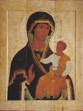 Icon of the Virgin Hodegetria, C. 1502-1503 by Dionysius