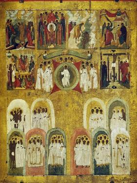 The Hexameron, Early 16th Century by Dionysius