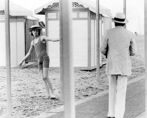 Dirk Bogarde, Morte a Venezia (1971)