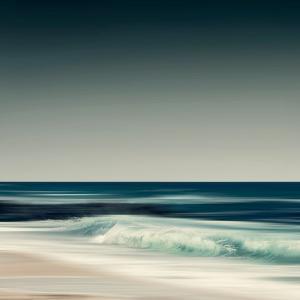 Cristal Surf by Dirk Wuestenhagen