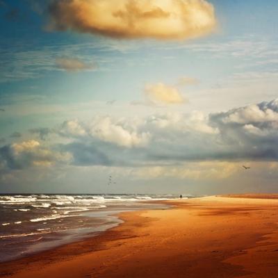 Dream Beach by Dirk Wuestenhagen