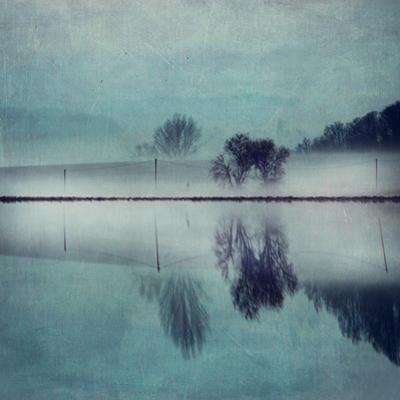 Misty Mirror by Dirk Wuestenhagen