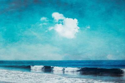 Sea Blues by Dirk Wuestenhagen