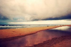 Seascape by Dirk Wuestenhagen