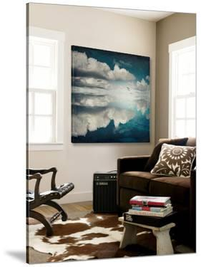 Spaces II - Sea of Clouds by Dirk Wuestenhagen