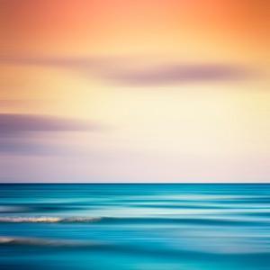 Sunset Shimmer by Dirk Wuestenhagen