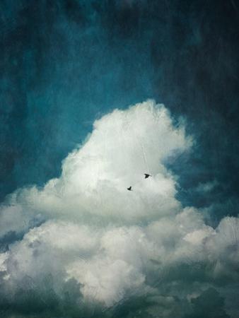 The Cloud by Dirk Wuestenhagen