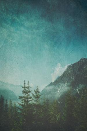 Valley View by Dirk Wuestenhagen