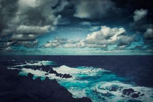 Wild Atlantic by Dirk Wuestenhagen