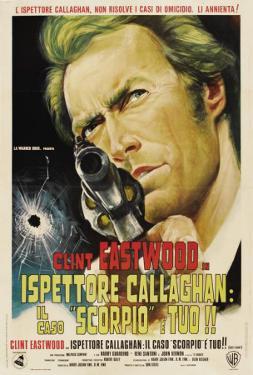 Dirty Harry - Italian Style