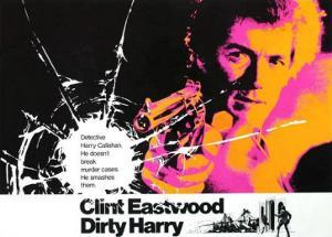 Dirty Harry -  Style