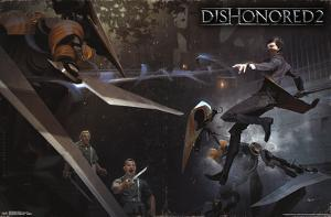 Dishonored 2- Battle