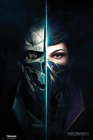 Dishonored 2- Faces