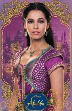 Disney Aladdin - Jasmine