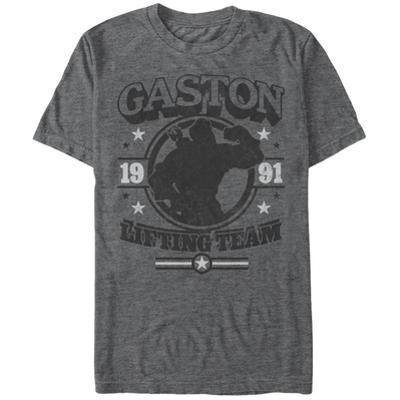 Disney: Beauty & The Beast- Gaston Lifting Team