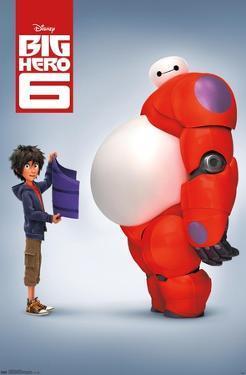 Disney Big Hero 6 - Baymax
