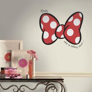 Disney Dots What I'm Talking About Graphic