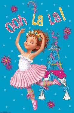 Disney Fancy Nancy - Ooh La La