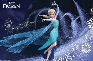 Disney Frozen - Elsa