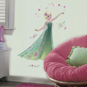 Disney Frozen Fever Elsa