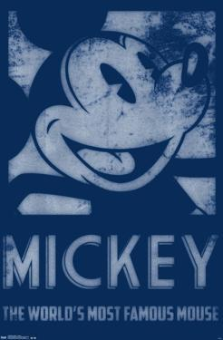 Disney Mickey Mouse - Famous