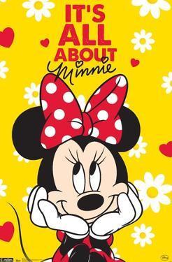 Disney Minnie Mouse - Classic