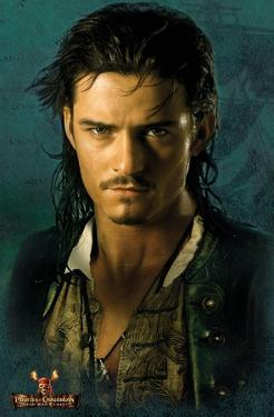 Disney Pirates of the Caribbean: Dead Man's Chest - Will