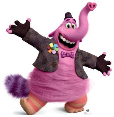 Disney/Pixar's Inside Out - Bing Bong Lifesize Standup
