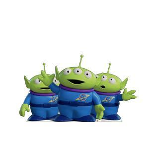 Disney/Pixar Toy Story 4 - Aliens