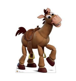 Disney/Pixar Toy Story 4 - Bullseye
