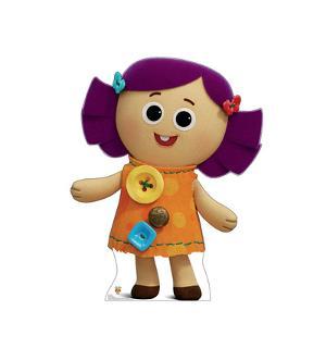 Disney/Pixar Toy Story 4 - Dolly