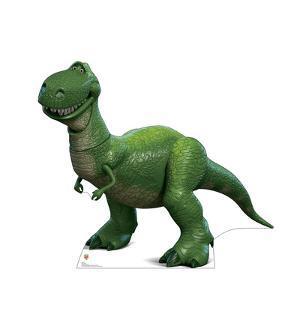 Disney/Pixar Toy Story 4 - Rex