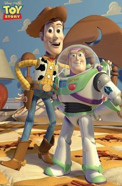 Disney Pixar Toy Story - Pals