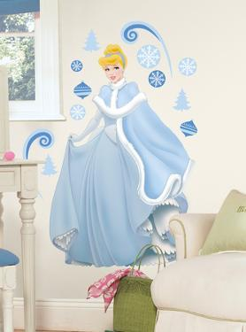 Disney Princess - Cinderella Holiday Add On