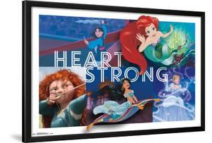 Disney Princess - Heart Strong