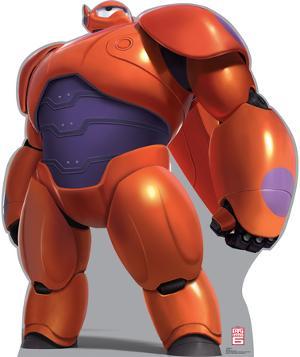 Disney's Big Hero 6 - Baymax Lifesize Standup