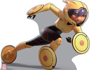 Disney's Big Hero 6 - Gogo Lifesize Standup