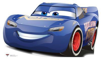 Disney's Cars 3 - Fabulous Lightning McQueen