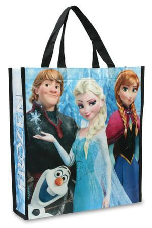 Disney's Frozen - Group Tote Bag