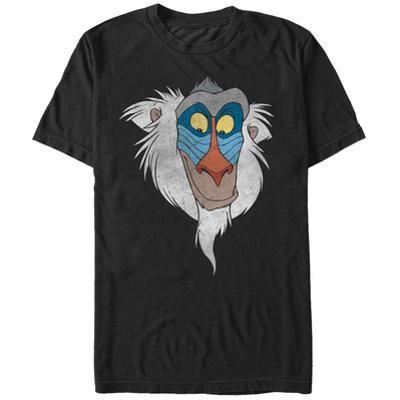 Disney: The Lion King- Rafiki Smile