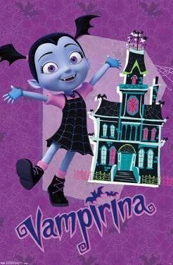 Disney Vampirina - House